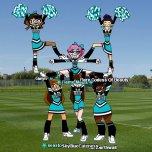 cheer move